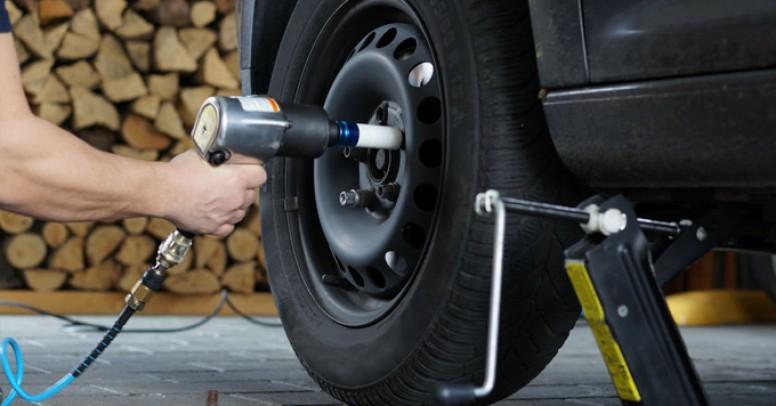 Porady: o narzędziach pneumatycznych