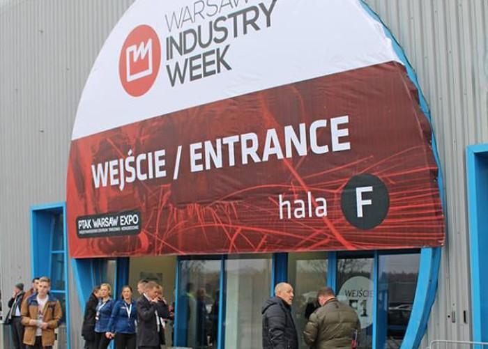 III edycja Warsaw Industry Week – targi z europejskim potencjałem