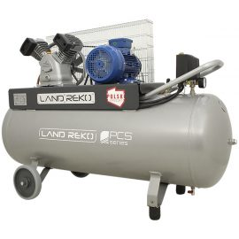 Kompresor tłokowy PCS 200-420 400V