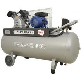 Kompresor tłokowy PCS 200-420 230V