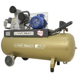 Kompresor tłokowy PCS 200-800 400V