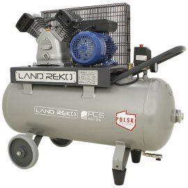 Kompresor tłokowy PCS 100-420 230V