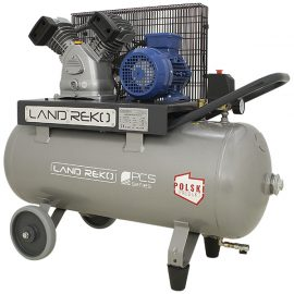 Kompresor tłokowy PCS 100-420 400V