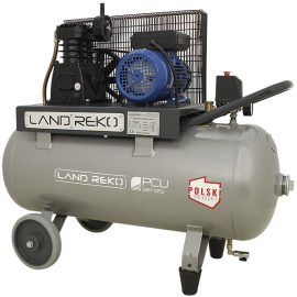 Kompresor tłokowy PCU 100-430 230V