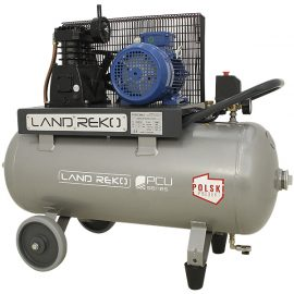 Kompresor tłokowy PCU 100-430 400V