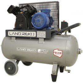 Kompresor tłokowy PCU 100-440 400V