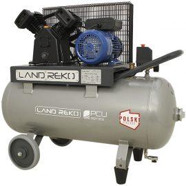 Kompresor tłokowy PCU 100-440 230V