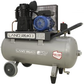 Kompresor tłokowy PCU 100-490 230V