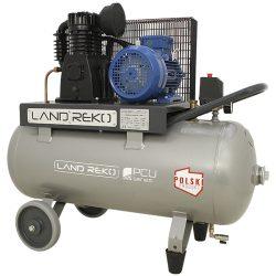 Kompresor tłokowy PCU Tychy