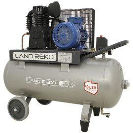 Kompresor tłokowy PCU 100-490 400V