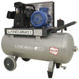Kompresor tłokowy PCU 100-590 400V