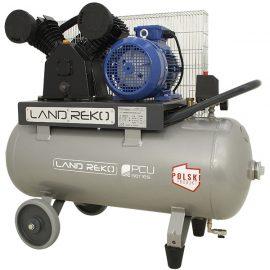 Kompresor tłokowy PCU 100-880 400V