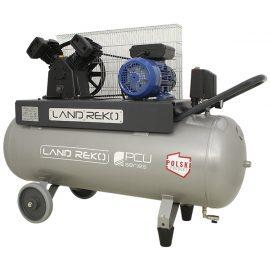 Kompresor tłokowy PCU 150-440 230V
