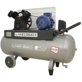 Kompresor tłokowy PCU 150-440 400V