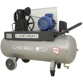 Kompresor tłokowy PCU 150-490 400V