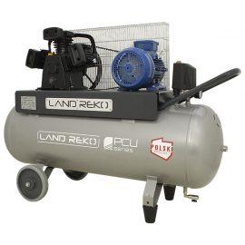Kompresor tłokowy PCU 150-590 400V