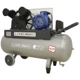 Kompresor tłokowy PCU 150-880 400V