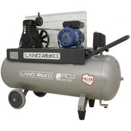 Kompresor tłokowy PCU 150-430 230V