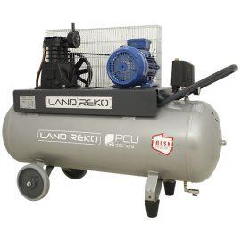 Kompresor tłokowy PCU 150-430 400V