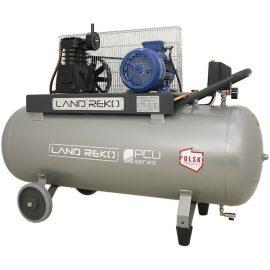 Kompresor tłokowy PCU 200-430 230V
