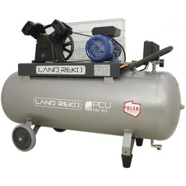 Kompresor tłokowy PCU 200-490 230