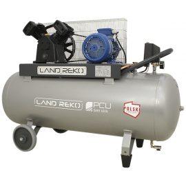 Kompresor tłokowy PCU 200-440 400V