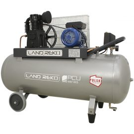 Kompresor tłokowy PCU 200-490 230V