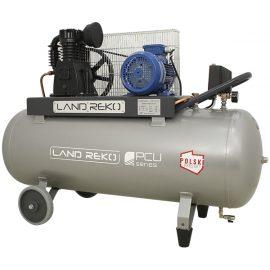 Kompresor tłokowy PCU 200-490 400V