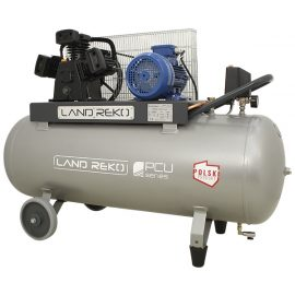 Kompresor tłokowy PCU 200-590 400V