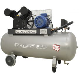 Kompresor tłokowy PCU 200-880 400V