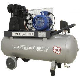 Kompresor tłokowy PCU 150-820 400V