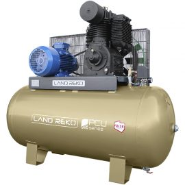 Kompresor tłokowy PCU 720-2330 400V