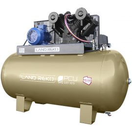 Kompresor tłokowy PCU 720-1450 400V