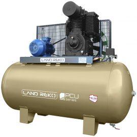 Kompresor tłokowy PCU 900-2330 400V
